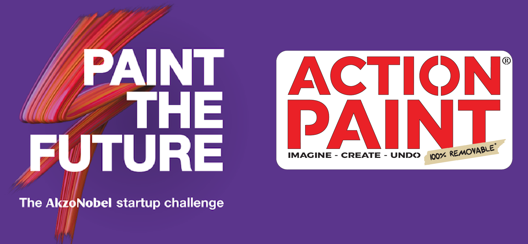 Action Paint wins award